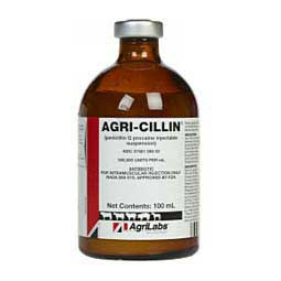 Agri-cillin Antibiotic for Use in Animals